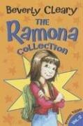 Cover of: The Ramona Collection, Volume 2 (rpkg) (Ramona Collections)