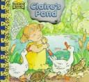 Cover of: Claire's Pond \See-Scene (See-a-Scene)