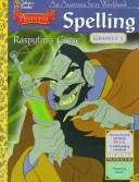 Cover of: Spelling-Rasputins Curse/Wkbk (Golden Story Workbook) | Celia Clyne