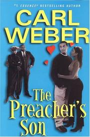 Cover of: The preacher