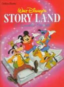 Cover of: Walt Disney's story land