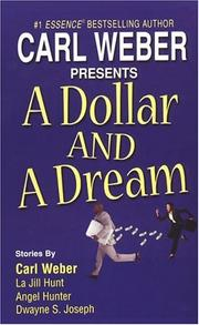 Cover of: A Dollar And A Dream