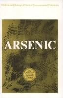 Cover of: Arsenic