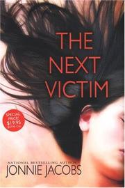Cover of: The Next Victim (Kali O'Brien Mysteries)