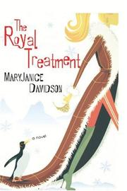 Cover of: The royal treatment