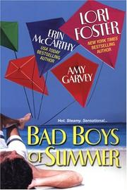 Cover of: Bad Boys Of Summer |