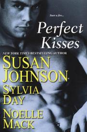 Cover of: Perfect Kisses