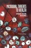 Cover of: Microbial Threats to Health |