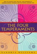Cover of: The four temperments