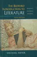 Cover of: The Turn of the Screw: The Bedford Introduction to Literature (Bedford Introduction to Literature Series)