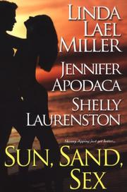 Cover of: Sun, Sand, Sex |