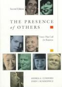 Cover of: The presence of others |