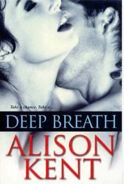 Cover of: Deep Breath