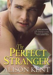 Cover of: The Perfect Stranger
