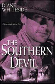 Cover of: The Southern Devil | Diane Whiteside