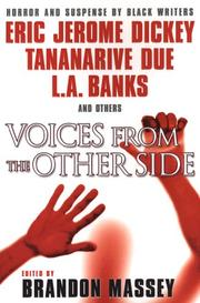 Cover of: Voices From The Other Side |