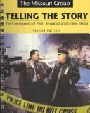 Cover of: Telling the story |