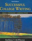 Successful College Writing with Handbook 3e & Research Pack