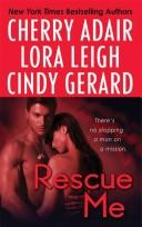 Cover of: Rescue Me