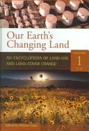 Cover of: Our Earth's Changing Land