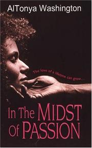 Cover of: In The Midst Of Passion