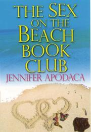 Cover of: Sex on the Beach Book Club | Jennifer Apodaca