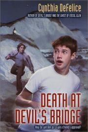 Cover of: Death at Devil's Bridge