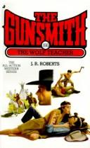 Cover of: The Gunsmith 166 | J.R. Roberts
