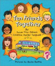 Cover of: Ten friends together