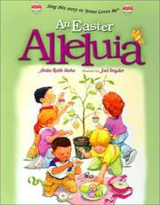 Cover of: An Easter alleluia