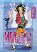 Cover of: Marley Z and the bloodstained violin | Jim Fusilli