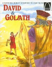 Cover of: David & Goliath