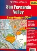 Cover of: Rand McNally San Fernando, Ca Easyfinder Plus Map | Rand McNally