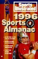 Cover of: The Sports Illustrated 1996 Sports Almanac (Serial) | Editors of Sports Illustrated