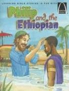 Cover of: Philip and the Ethiopian: Acts 8:26-40 for Children