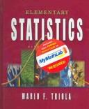 Cover of: Elementary Statistics With Mymathlab Starter Kit
