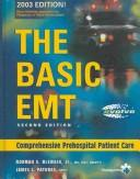 Cover of: The Basic EMT - Textbook and Workbook Package (2003 Edition) | Norman E. McSwain
