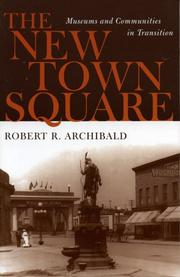 Cover of: The new town square