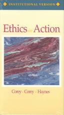 Cover of: Ethics in Action