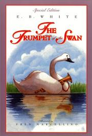 Cover of: The Trumpet of the Swan (full color)