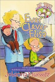 Cover of: Ever-clever Elisa