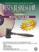 Cover of: West's Business Law, Alternate Edition Interactive CD-ROM