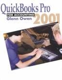 Cover of: QuickBooks  Pro  2001 For Accounting | Glenn Owen