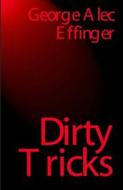 Cover of: Dirty tricks