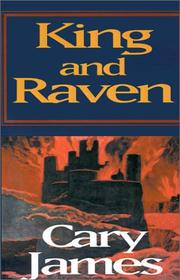 Cover of: King and Raven