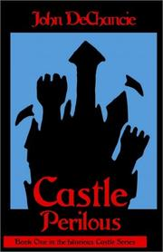 Cover of: Castle Perilous