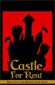 Cover of: Castle for Rent