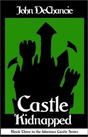 Cover of: Castle Kidnapped