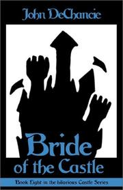 Cover of: Bride of the Castle