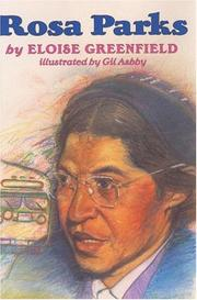 Rosa Parks by Eloise Greenfield